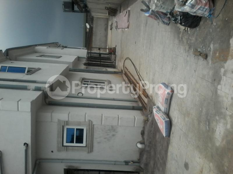 2 bedroom Blocks of Flats House for rent New Oko oba Oko oba Agege Lagos - 2