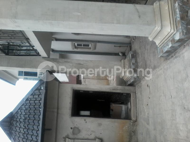 2 bedroom Blocks of Flats House for rent New Oko oba Oko oba Agege Lagos - 4