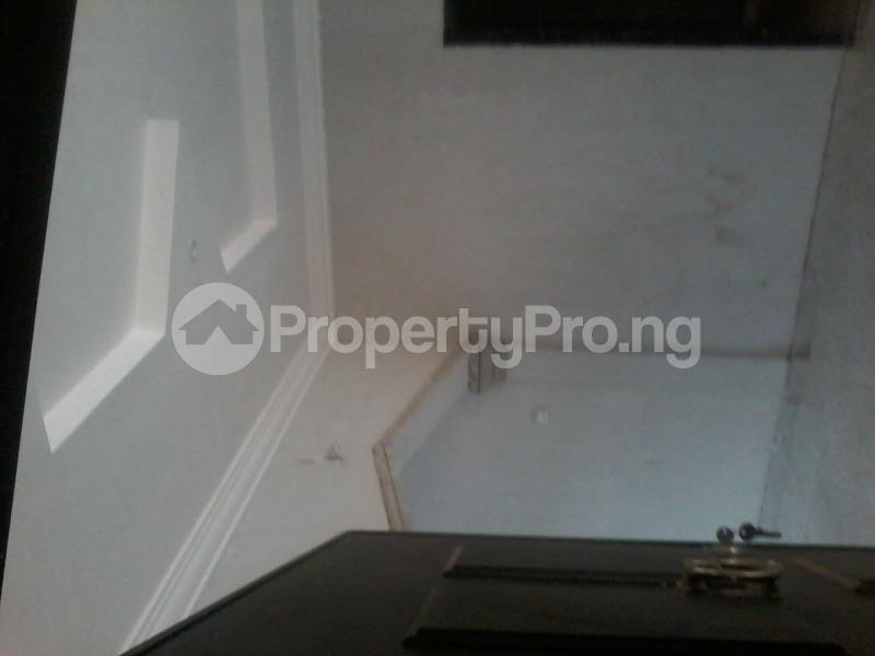 2 bedroom Blocks of Flats House for rent New Oko oba Oko oba Agege Lagos - 1