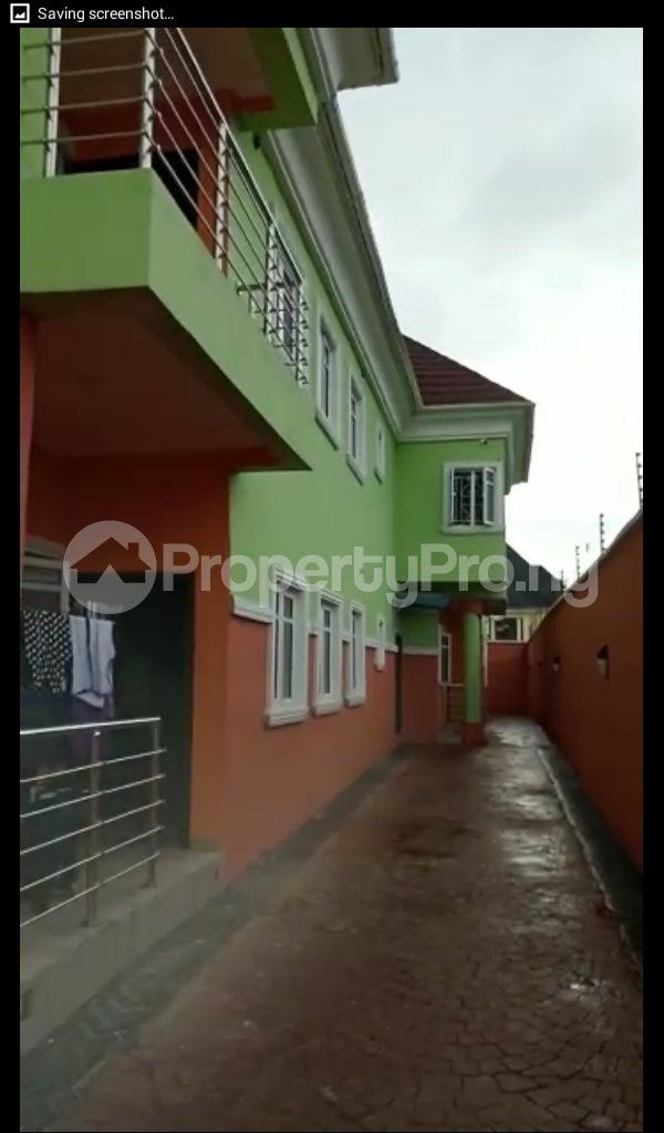 2 bedroom Blocks of Flats House for rent In an estate at ifako ogba Ifako-ogba Ogba Lagos - 3