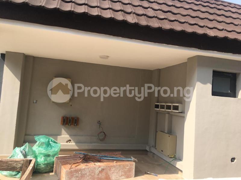 3 bedroom Flat / Apartment for rent Within an Estate Adeniyi Jones Ikeja Lagos - 4