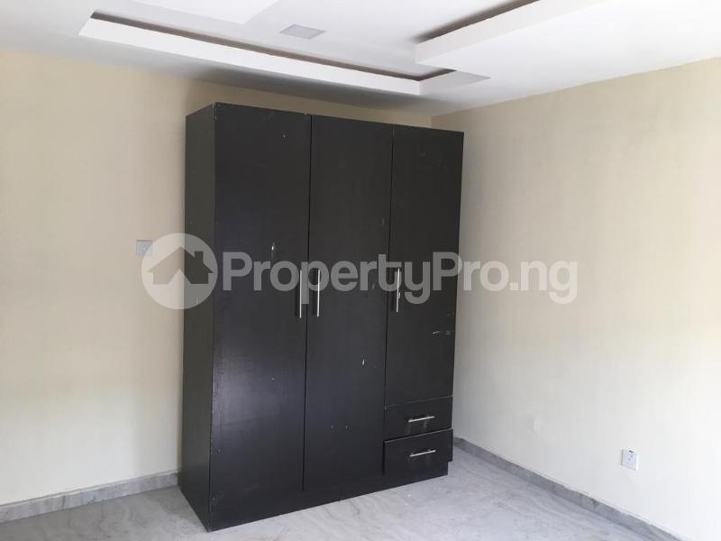 3 bedroom Flat / Apartment for rent Within an Estate Adeniyi Jones Ikeja Lagos - 1