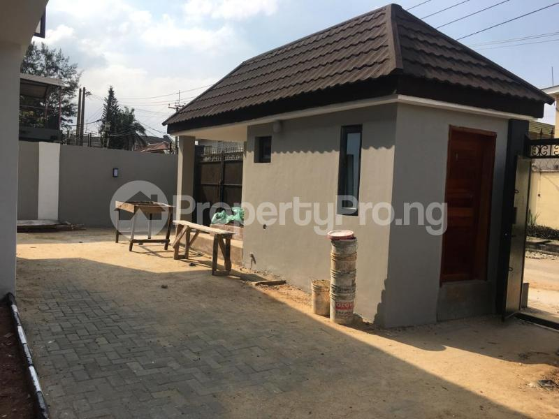 3 bedroom Flat / Apartment for rent Within an Estate Adeniyi Jones Ikeja Lagos - 8