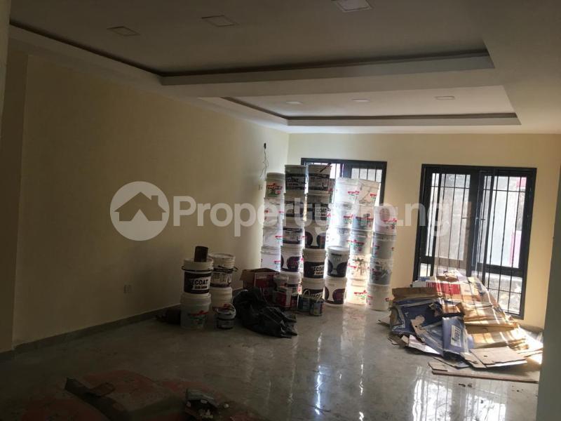 3 bedroom Flat / Apartment for rent Within an Estate Adeniyi Jones Ikeja Lagos - 11