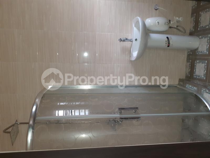 4 bedroom Semi Detached Duplex House for sale Ologolo Estate Ologolo Lekki Lagos - 10