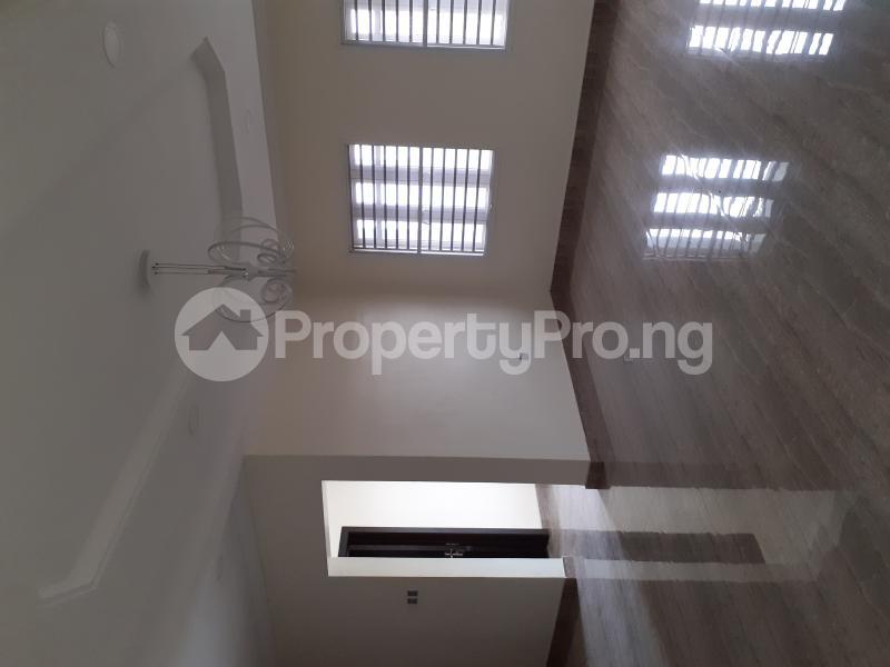 4 bedroom Semi Detached Duplex House for sale Ologolo Estate Ologolo Lekki Lagos - 19