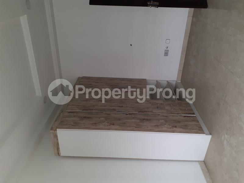 4 bedroom Semi Detached Duplex House for sale Ologolo Estate Ologolo Lekki Lagos - 16