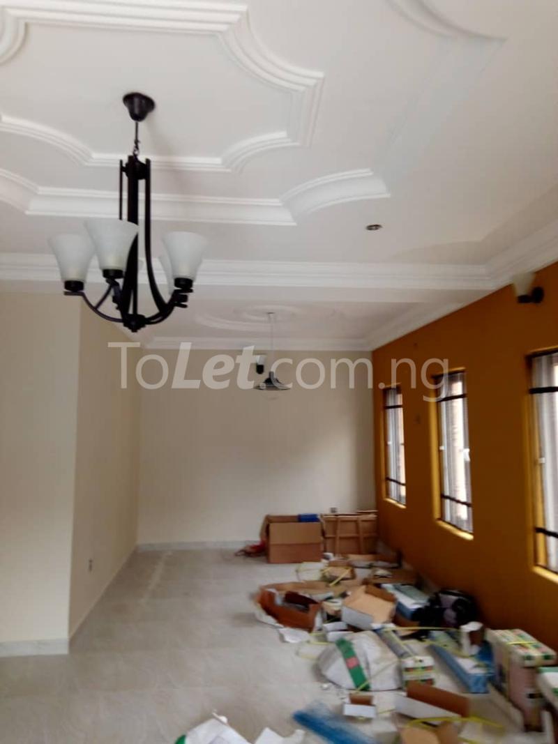4 bedroom House for rent oba otudeko street,idi-ishin gra,ibadan Idishin Ibadan Oyo - 8