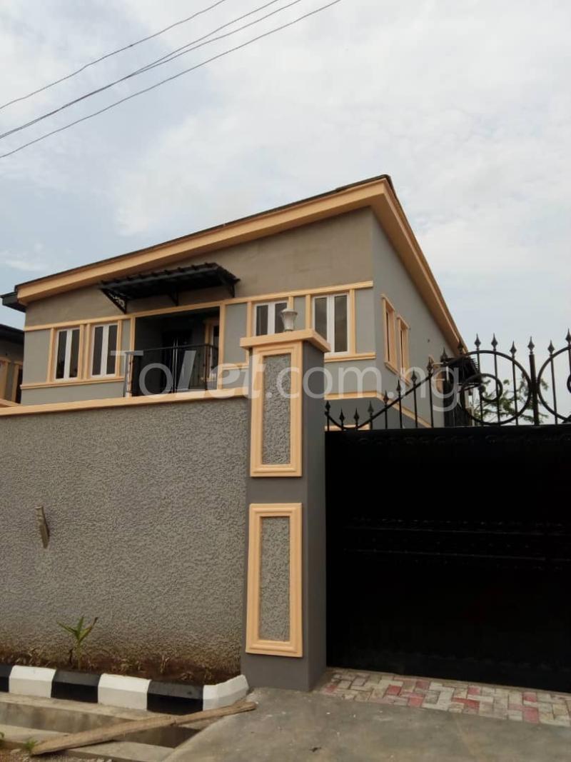 4 bedroom House for rent oba otudeko street,idi-ishin gra,ibadan Idishin Ibadan Oyo - 0
