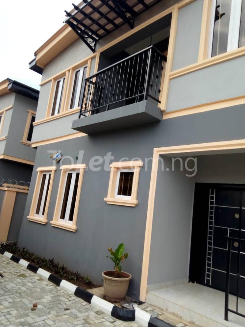 4 bedroom House for rent oba otudeko street,idi-ishin gra,ibadan Idishin Ibadan Oyo - 2