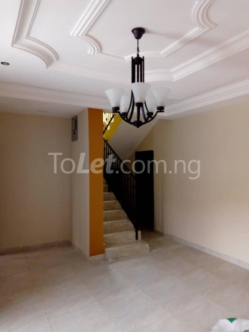 4 bedroom House for rent oba otudeko street,idi-ishin gra,ibadan Idishin Ibadan Oyo - 7