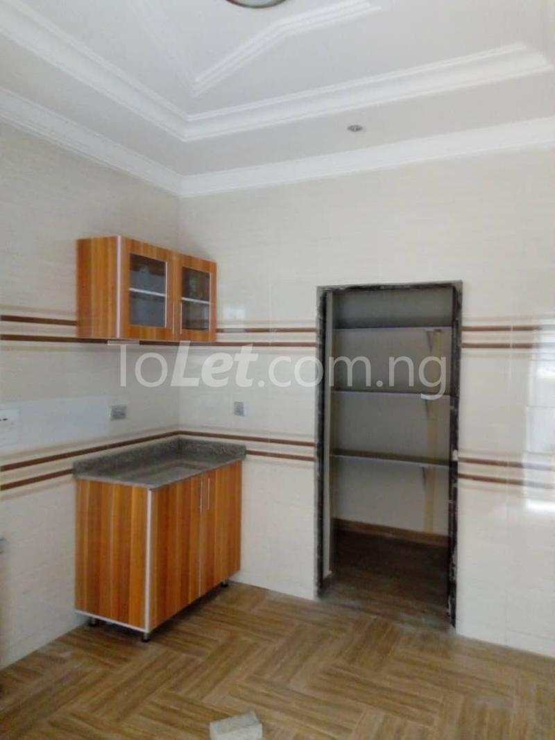 4 bedroom House for rent oba otudeko street,idi-ishin gra,ibadan Idishin Ibadan Oyo - 6