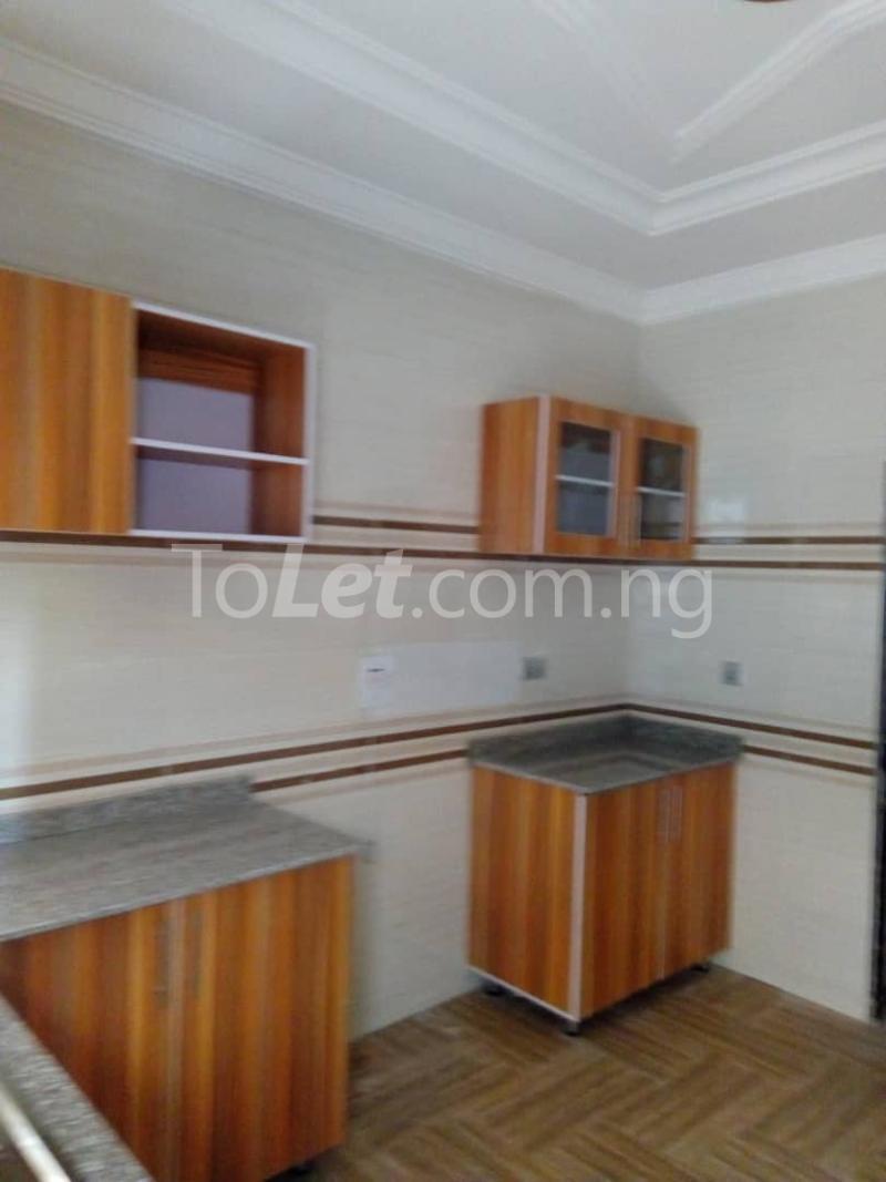 4 bedroom House for rent oba otudeko street,idi-ishin gra,ibadan Idishin Ibadan Oyo - 5