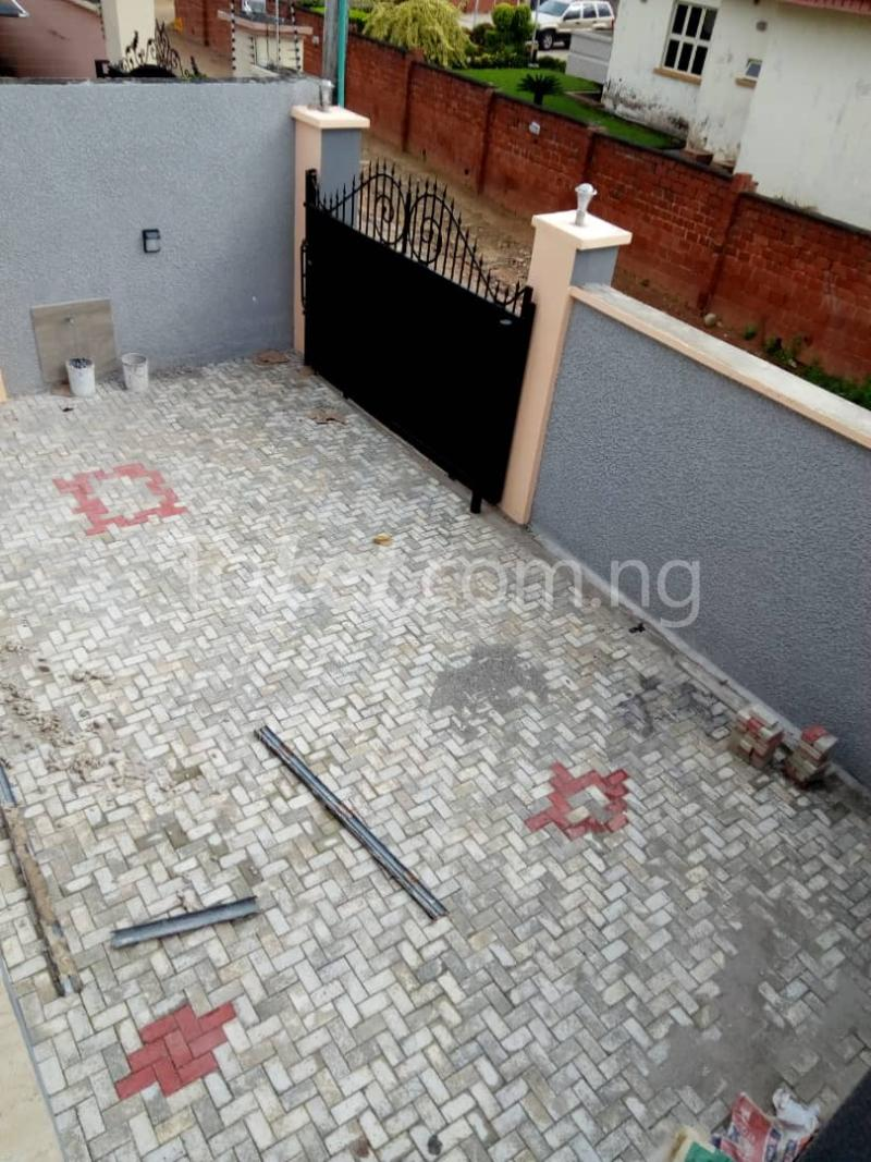 4 bedroom House for rent oba otudeko street,idi-ishin gra,ibadan Idishin Ibadan Oyo - 4