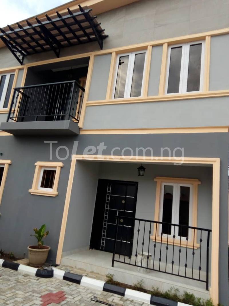 4 bedroom House for rent oba otudeko street,idi-ishin gra,ibadan Idishin Ibadan Oyo - 3