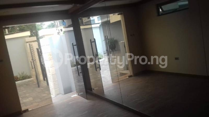 4 bedroom Terraced Duplex House for sale Ruxton Street Gerard road Ikoyi Lagos - 4