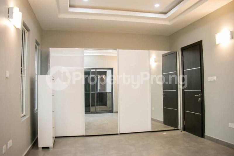 4 bedroom Terraced Duplex House for sale Ruxton Street Gerard road Ikoyi Lagos - 17