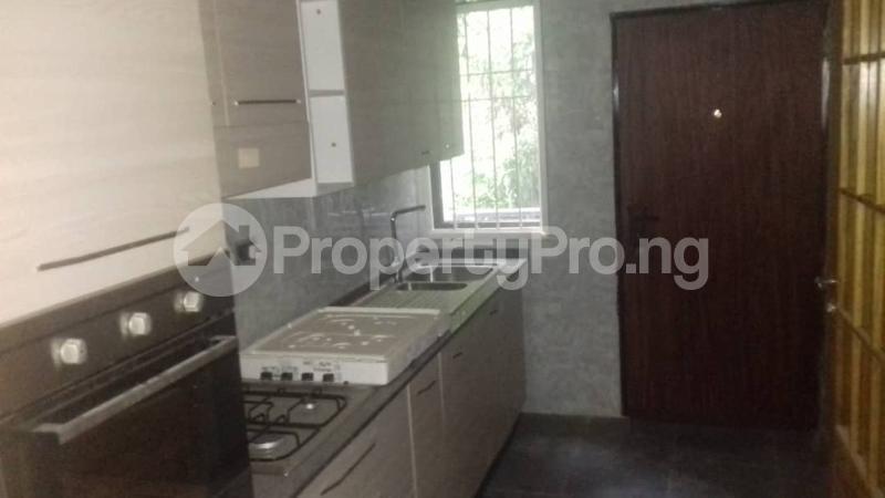 4 bedroom Terraced Duplex House for sale Ruxton Street Gerard road Ikoyi Lagos - 3