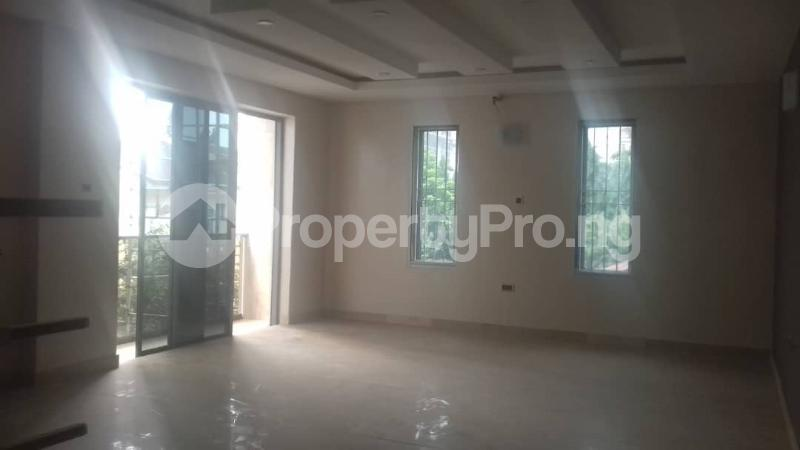 4 bedroom Terraced Duplex House for sale Ruxton Street Gerard road Ikoyi Lagos - 6