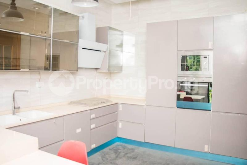 4 bedroom Terraced Duplex House for sale Ruxton Street Gerard road Ikoyi Lagos - 21