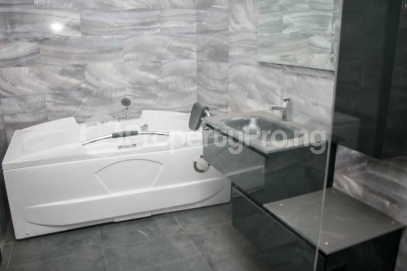 4 bedroom Terraced Duplex House for sale Ruxton Street Gerard road Ikoyi Lagos - 11