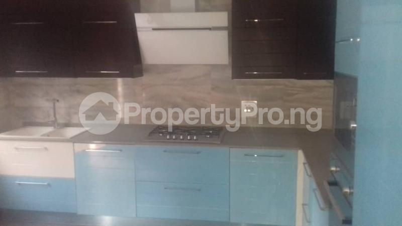 4 bedroom Terraced Duplex House for sale Ruxton Street Gerard road Ikoyi Lagos - 7