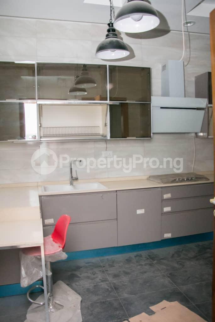 4 bedroom Terraced Duplex House for sale Ruxton Street Gerard road Ikoyi Lagos - 9