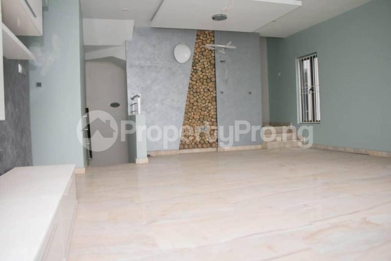 4 bedroom Terraced Duplex House for sale Ruxton Street Gerard road Ikoyi Lagos - 15