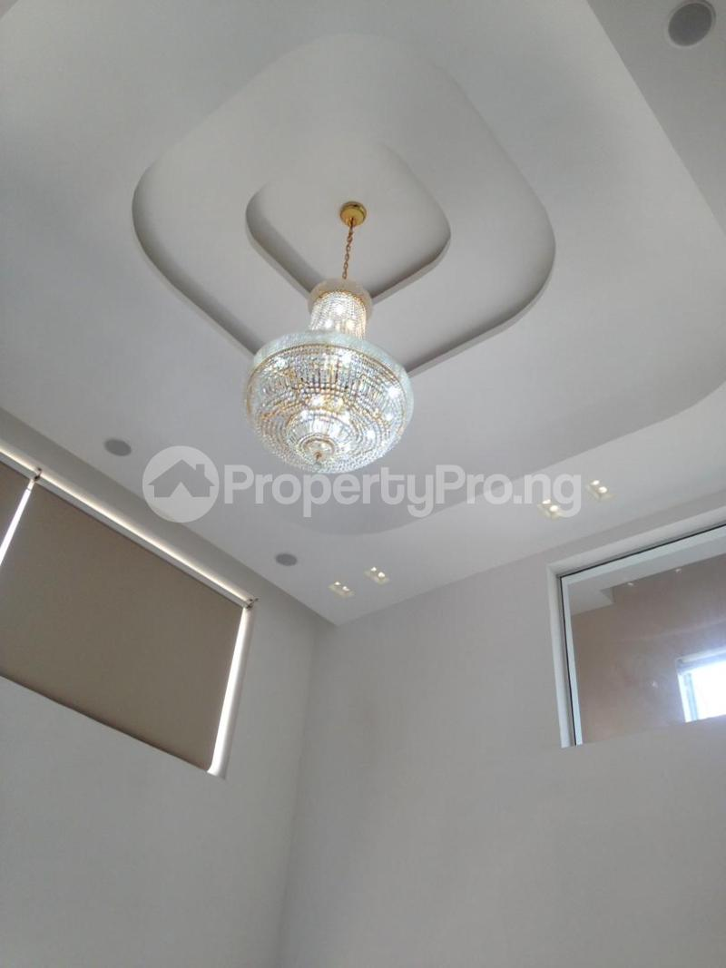 4 bedroom Terraced Duplex House for sale Ruxton Street Gerard road Ikoyi Lagos - 8