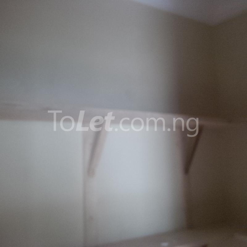 4 bedroom House for rent new bodija estate Bodija Ibadan Oyo - 9