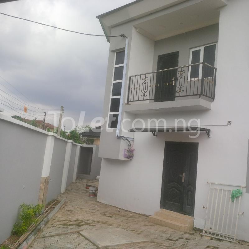 4 bedroom House for rent new bodija estate Bodija Ibadan Oyo - 10