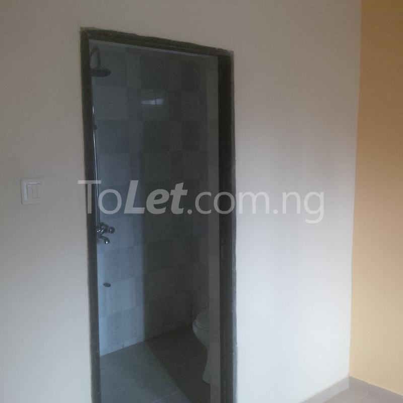4 bedroom House for rent new bodija estate Bodija Ibadan Oyo - 3
