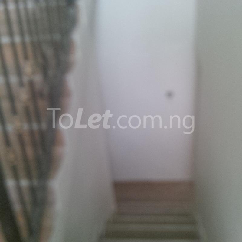 4 bedroom House for rent new bodija estate Bodija Ibadan Oyo - 5