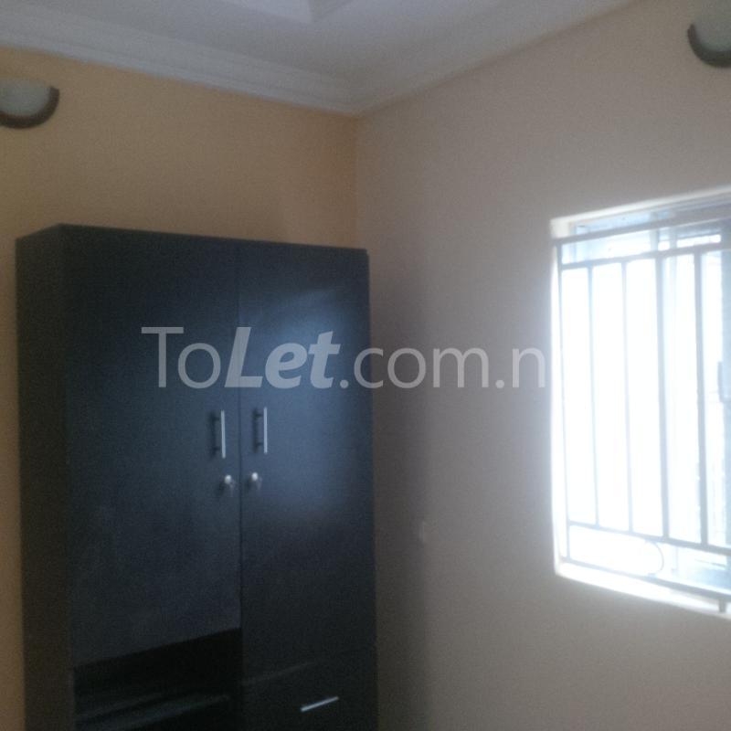 4 bedroom House for rent new bodija estate Bodija Ibadan Oyo - 2