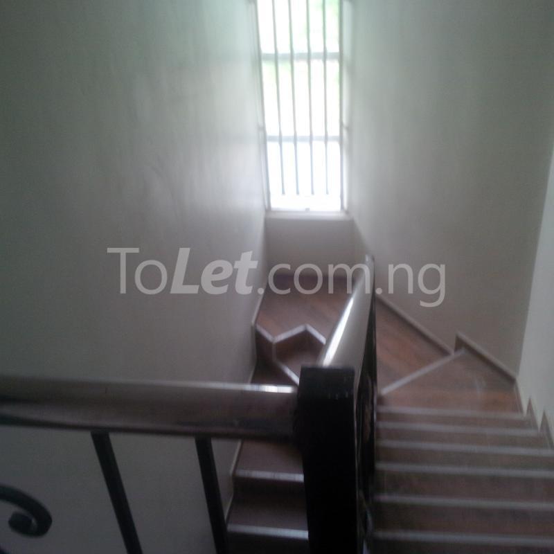 4 bedroom House for rent new bodija estate Bodija Ibadan Oyo - 4