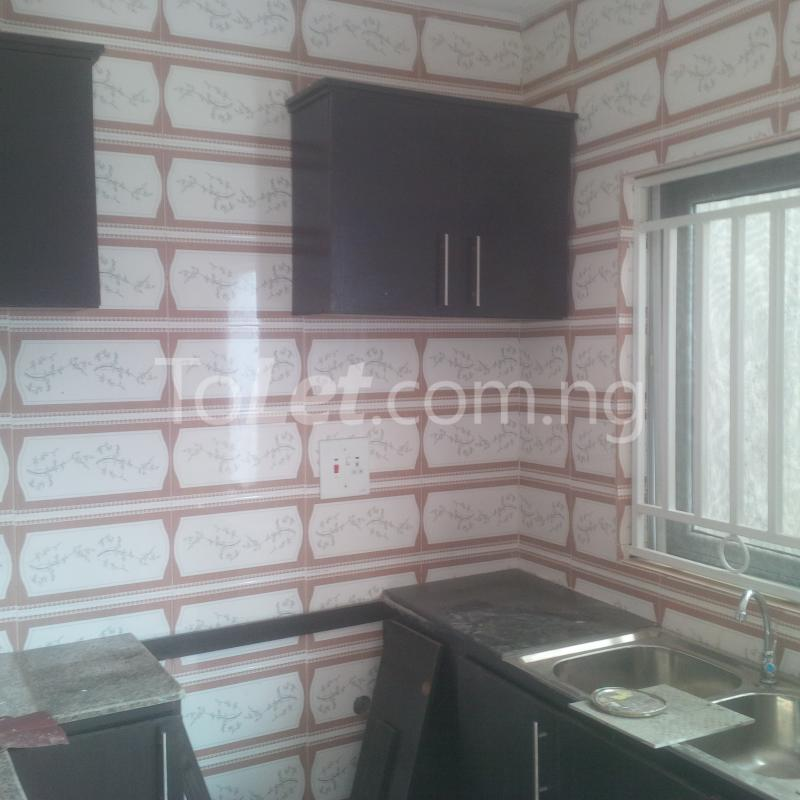 4 bedroom House for rent new bodija estate Bodija Ibadan Oyo - 8