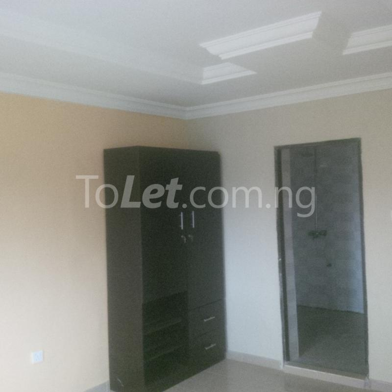 4 bedroom House for rent new bodija estate Bodija Ibadan Oyo - 1