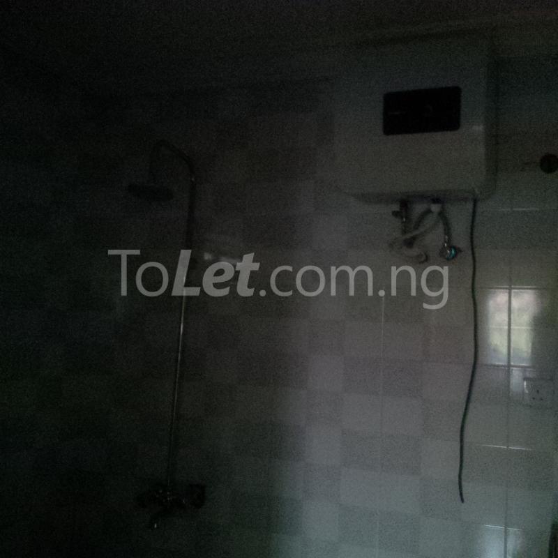 4 bedroom House for rent new bodija estate Bodija Ibadan Oyo - 0