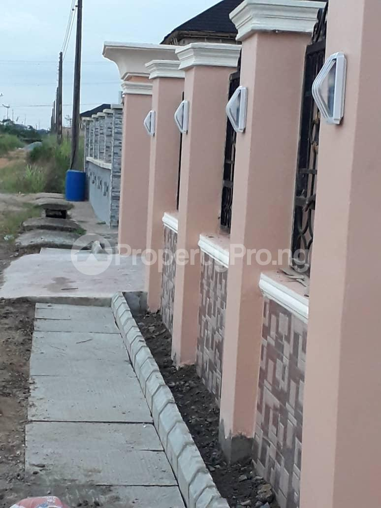 3 bedroom Flat / Apartment for rent PLOT 18, ROAD M, FORTHRIGHT ESTATE, BEHIND THE PUNCH NEWSPAPERS Magboro Obafemi Owode Ogun - 2