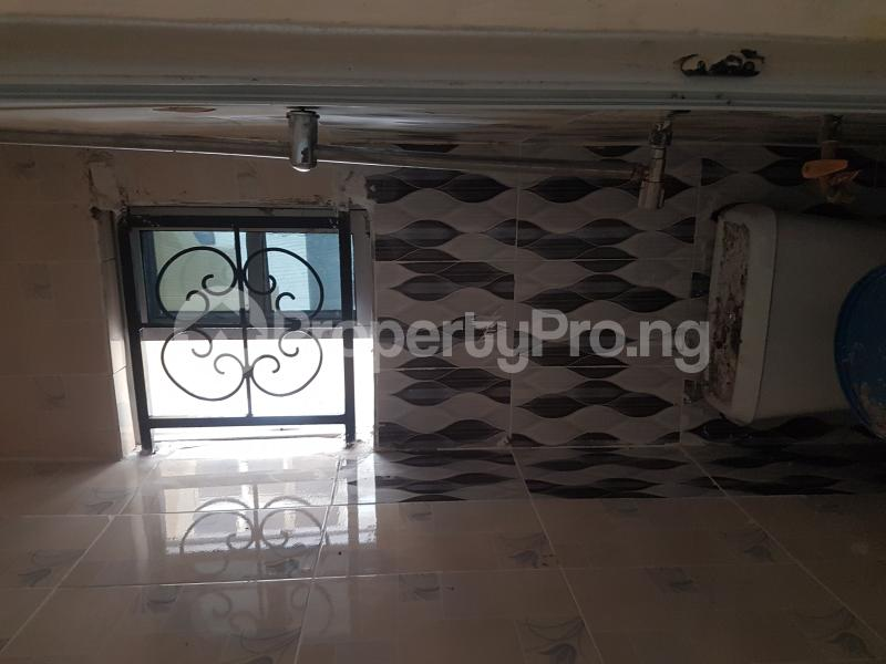 1 bedroom mini flat  Mini flat Flat / Apartment for rent Off Cole Street by Olufemi Street  Ogunlana Surulere Lagos - 12