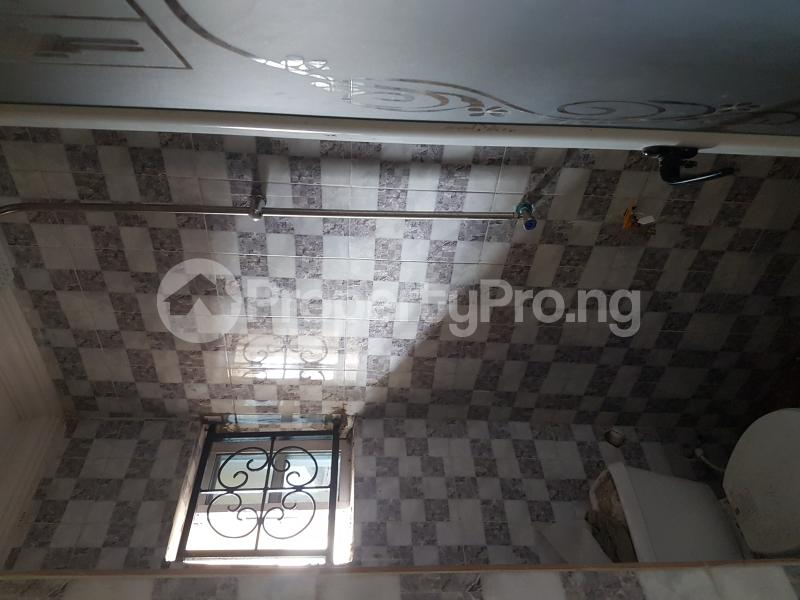 1 bedroom mini flat  Mini flat Flat / Apartment for rent Off Cole Street by Olufemi Street  Ogunlana Surulere Lagos - 11