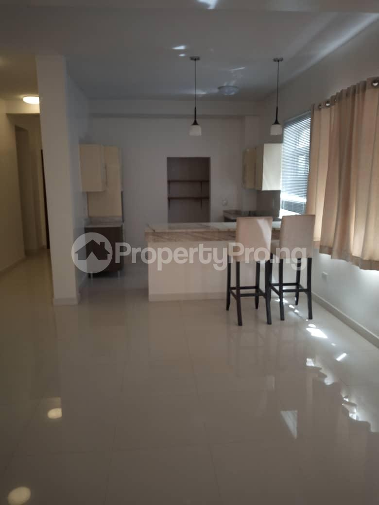 2 bedroom Flat / Apartment for rent Dideolu estate vi Ligali Ayorinde Victoria Island Lagos - 0