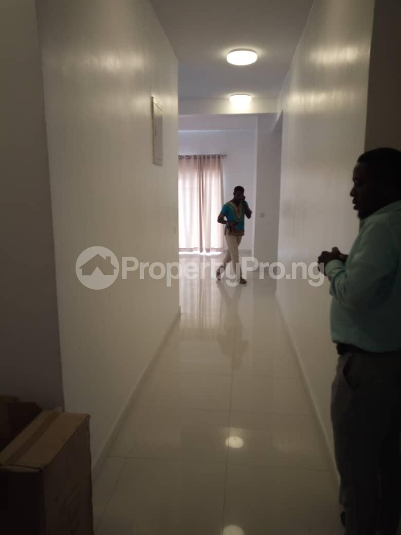 2 bedroom Flat / Apartment for rent Dideolu estate vi Ligali Ayorinde Victoria Island Lagos - 7