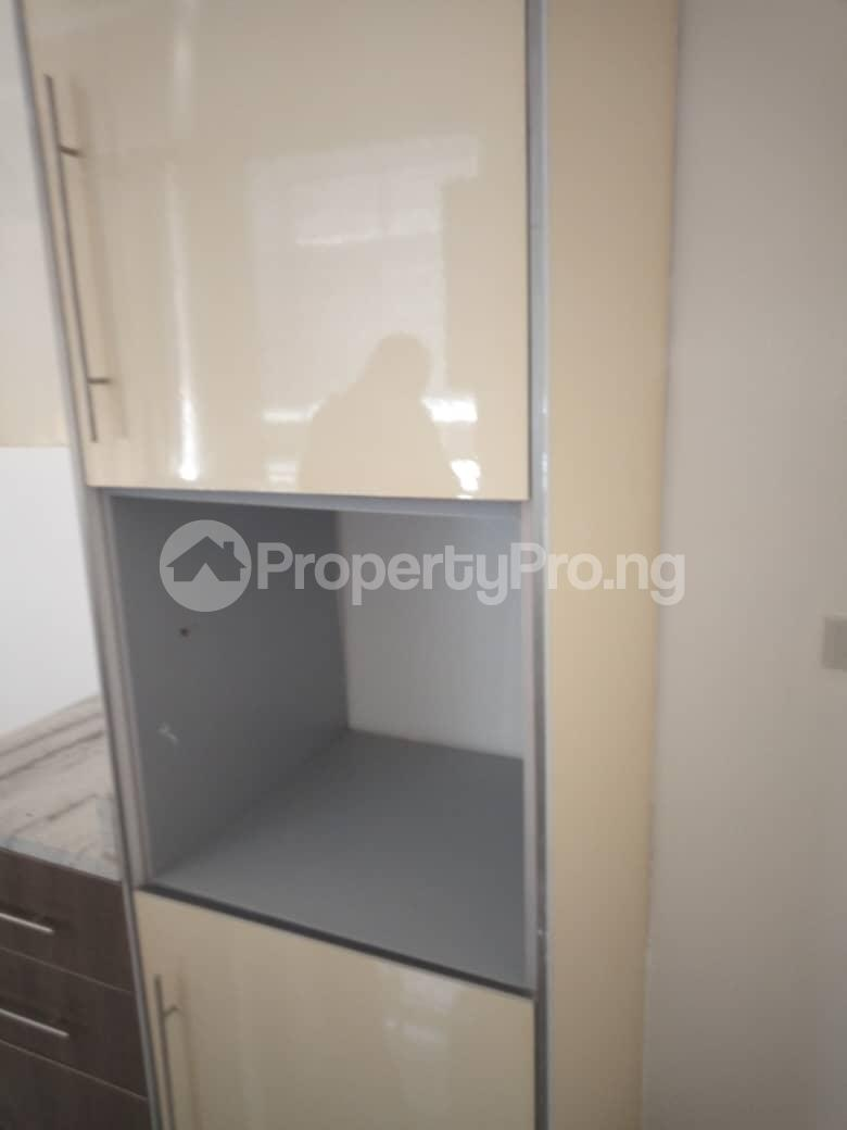 2 bedroom Flat / Apartment for rent Dideolu estate vi Ligali Ayorinde Victoria Island Lagos - 2
