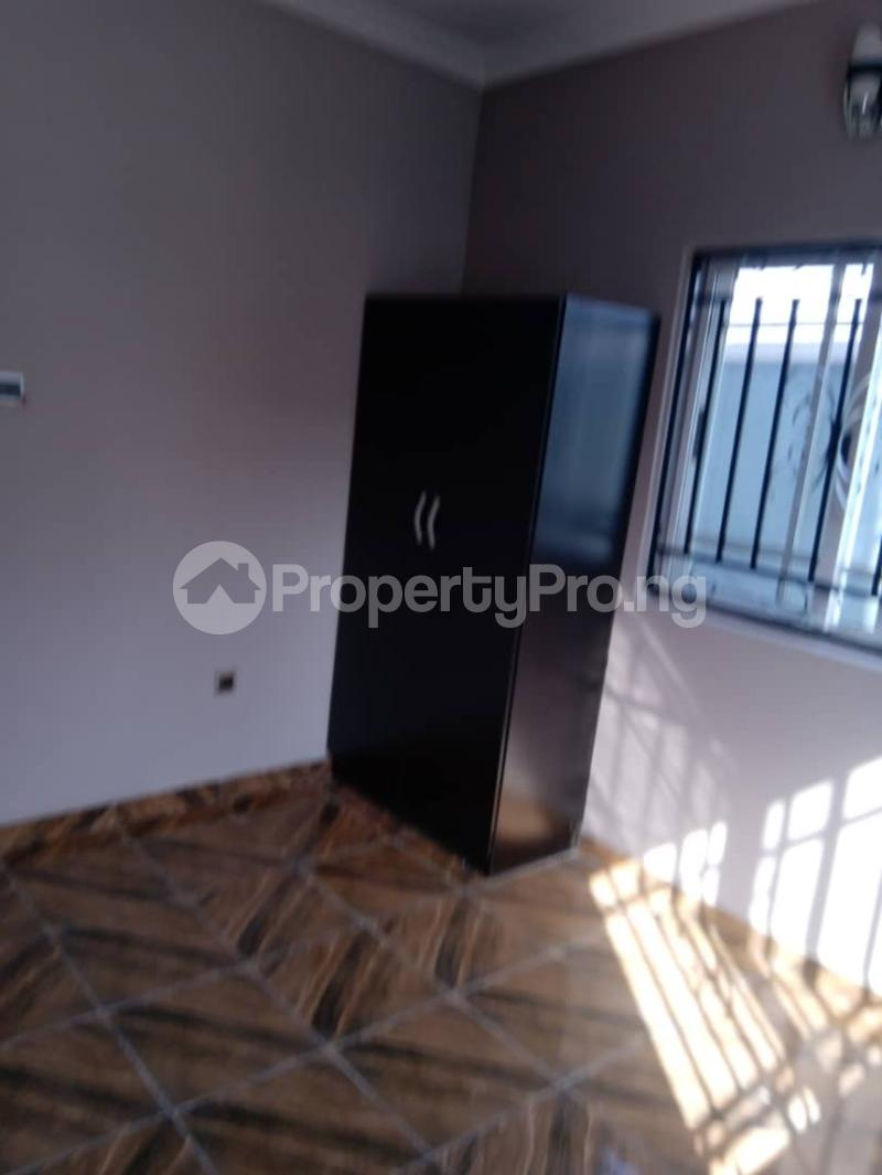 1 bedroom mini flat  Mini flat Flat / Apartment for rent New Oko oba Oko oba Agege Lagos - 0