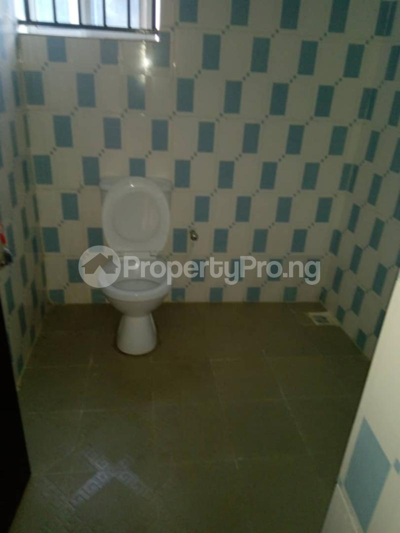 1 bedroom mini flat  Mini flat Flat / Apartment for rent New Oko oba Oko oba Agege Lagos - 4