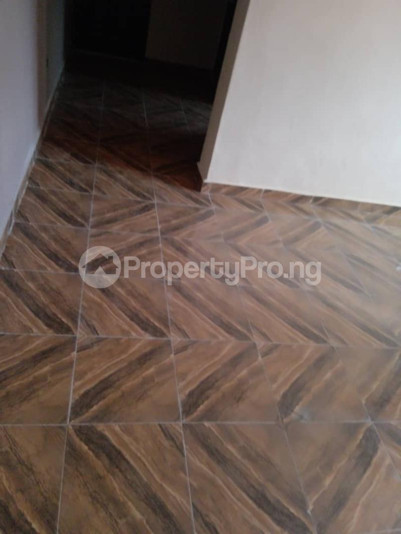 1 bedroom mini flat  Mini flat Flat / Apartment for rent New Oko oba Oko oba Agege Lagos - 1
