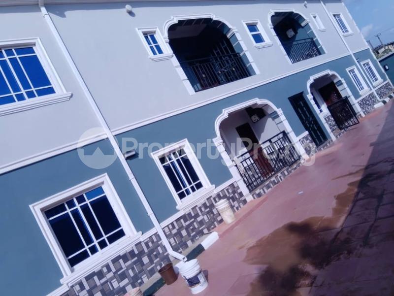 1 bedroom mini flat  Mini flat Flat / Apartment for rent New Oko oba Oko oba Agege Lagos - 3