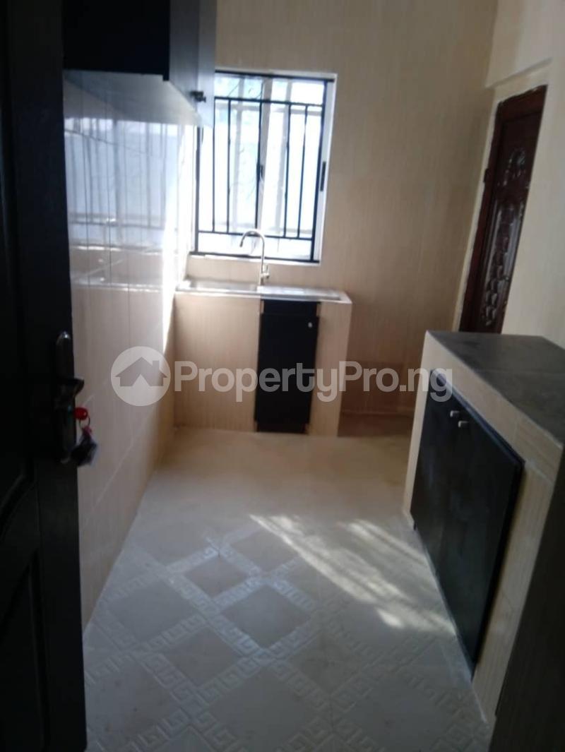 1 bedroom mini flat  Mini flat Flat / Apartment for rent New Oko oba Oko oba Agege Lagos - 2