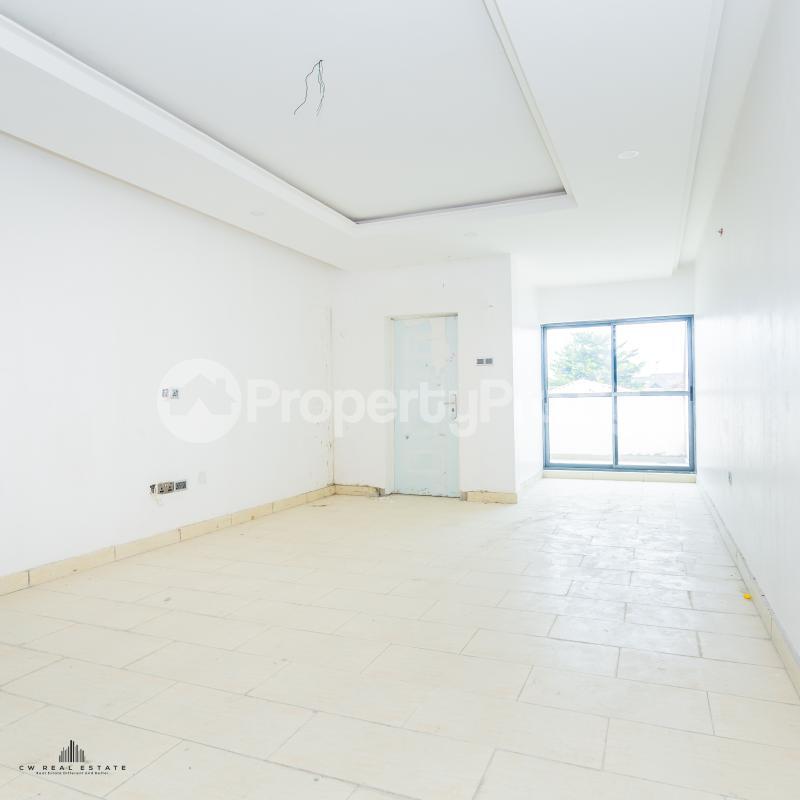 4 bedroom Terraced Duplex House for sale Lekki Phase 1 Lekki Lagos - 6
